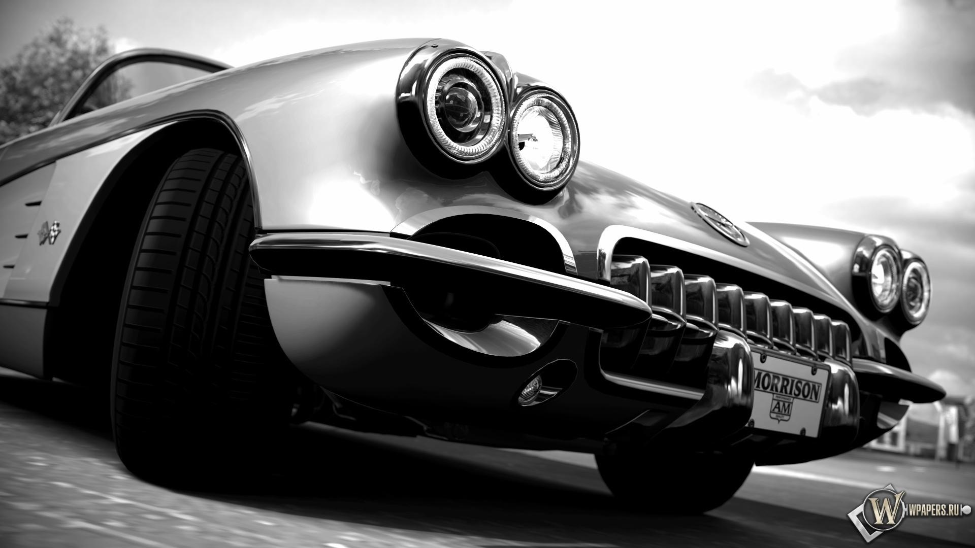 авто 1920х1080