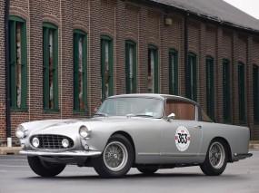 Ferrari 250 GT Ellena-1957–58