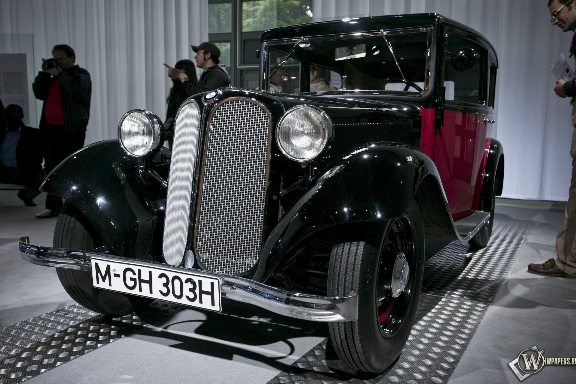 1933 BMW 303 Saloon related infomation,specifications ...