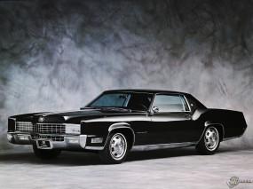 Cadillac Eldorado (1967)