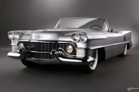 Cadillac Le Mans (1953)