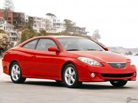 Обои Toyota Camry: Toyota Camry, Toyota