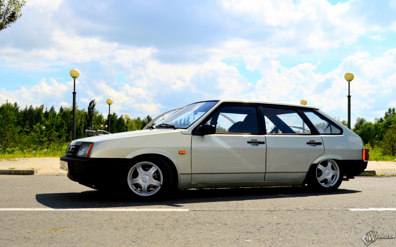 Чиптюнинг для ВАЗ 2109  autoliderinfo