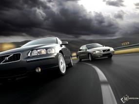Обои Volvo: Volvo XC90, Автомобили