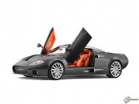Обои Spyker C8 Aileron: Spyker, Автомобили