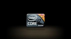 Обои Intel Core i7: Процессор, Intel core i7, Компьютерные