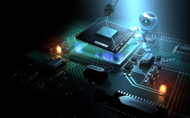 роботом: Робот, Компьютер,