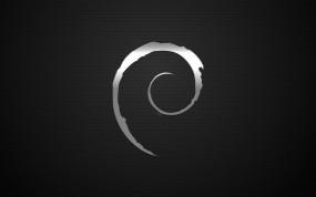 Обои Debian: Linux, Dark, Debian, Unix