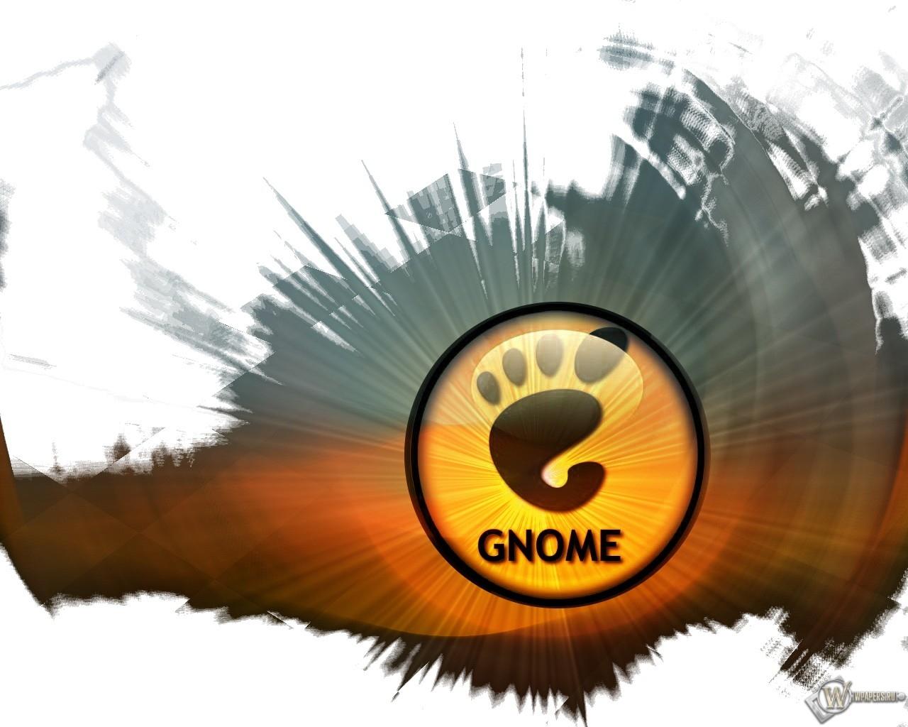 Gnome 1280x1024
