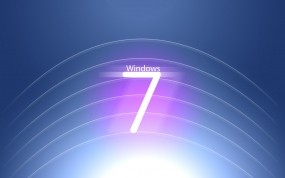 Обои Windows 7: Логотип, Windows 7, Windows