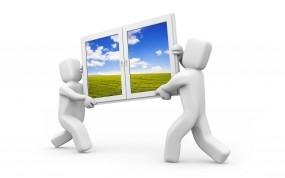 Обои Windows: Окно, Windows, Windows
