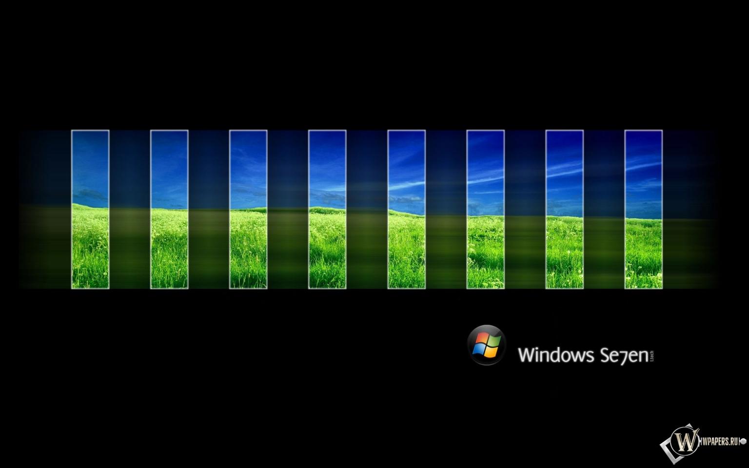 Обои windows 7 windows windows 7 1536x960 картинки