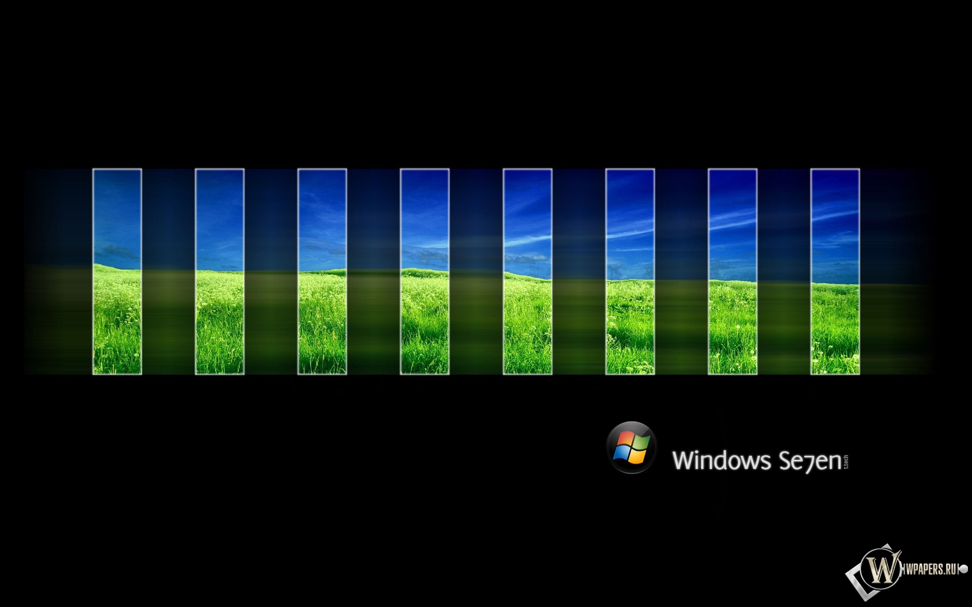 Windows 7 1920x1200