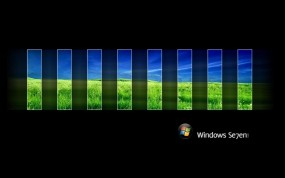 Обои Windows 7: Windows, Windows 7, Компьютерные