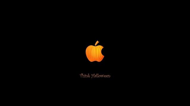 Apple - Halloween