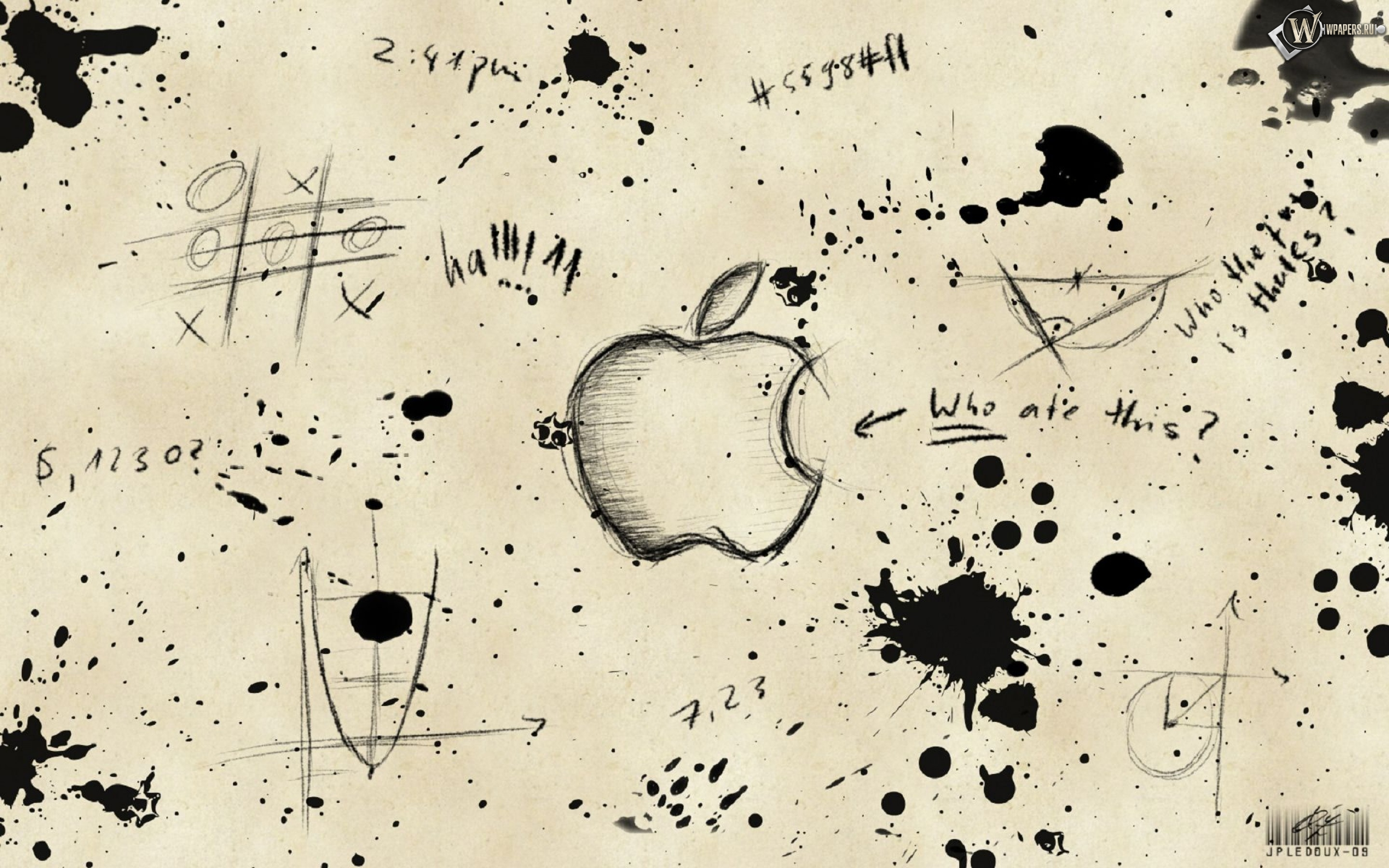 Best Apple 2880x1800