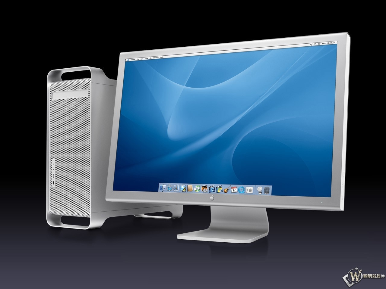 Apple G5 1280x960
