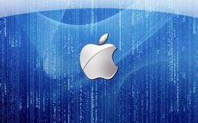 Обои Apple: Логотип, Apple, Компьютерные, Apple