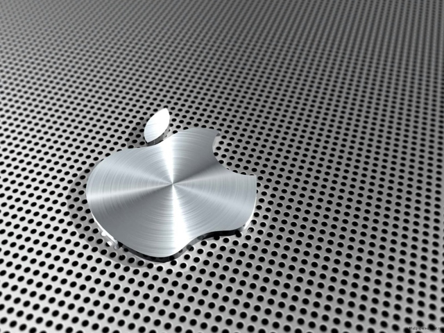 Apple unibody