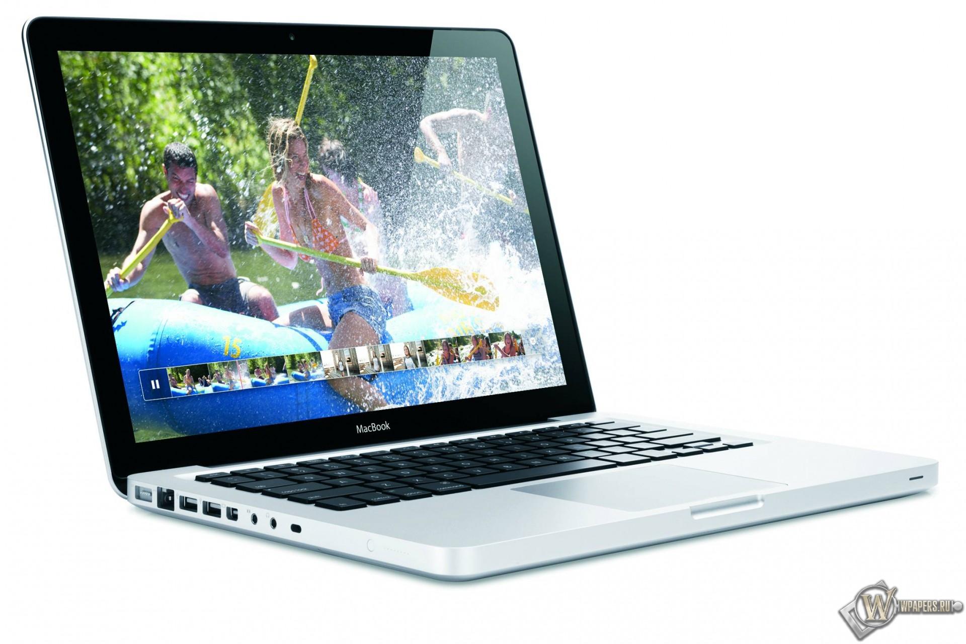 MacBook Pro 1920x1280