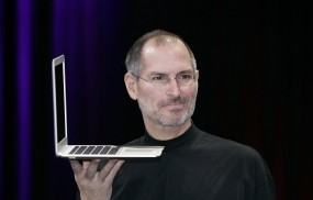 Обои Steve Jobs: Steve Jobs, Apple
