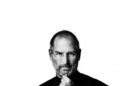 Обои Steve Jobs: Steve Jobs, Apple
