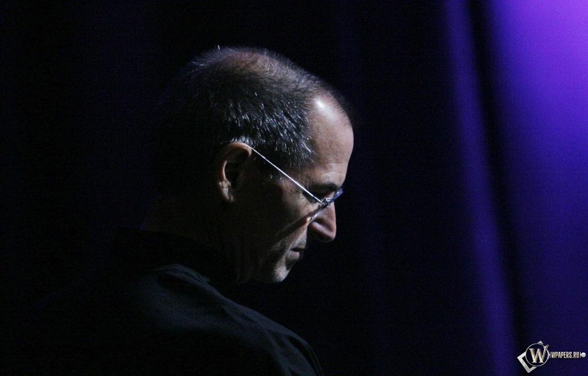 Steve Jobs 1200x768