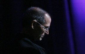Обои Steve Jobs: Apple, Стив Джобс, Steve Jobs, Apple