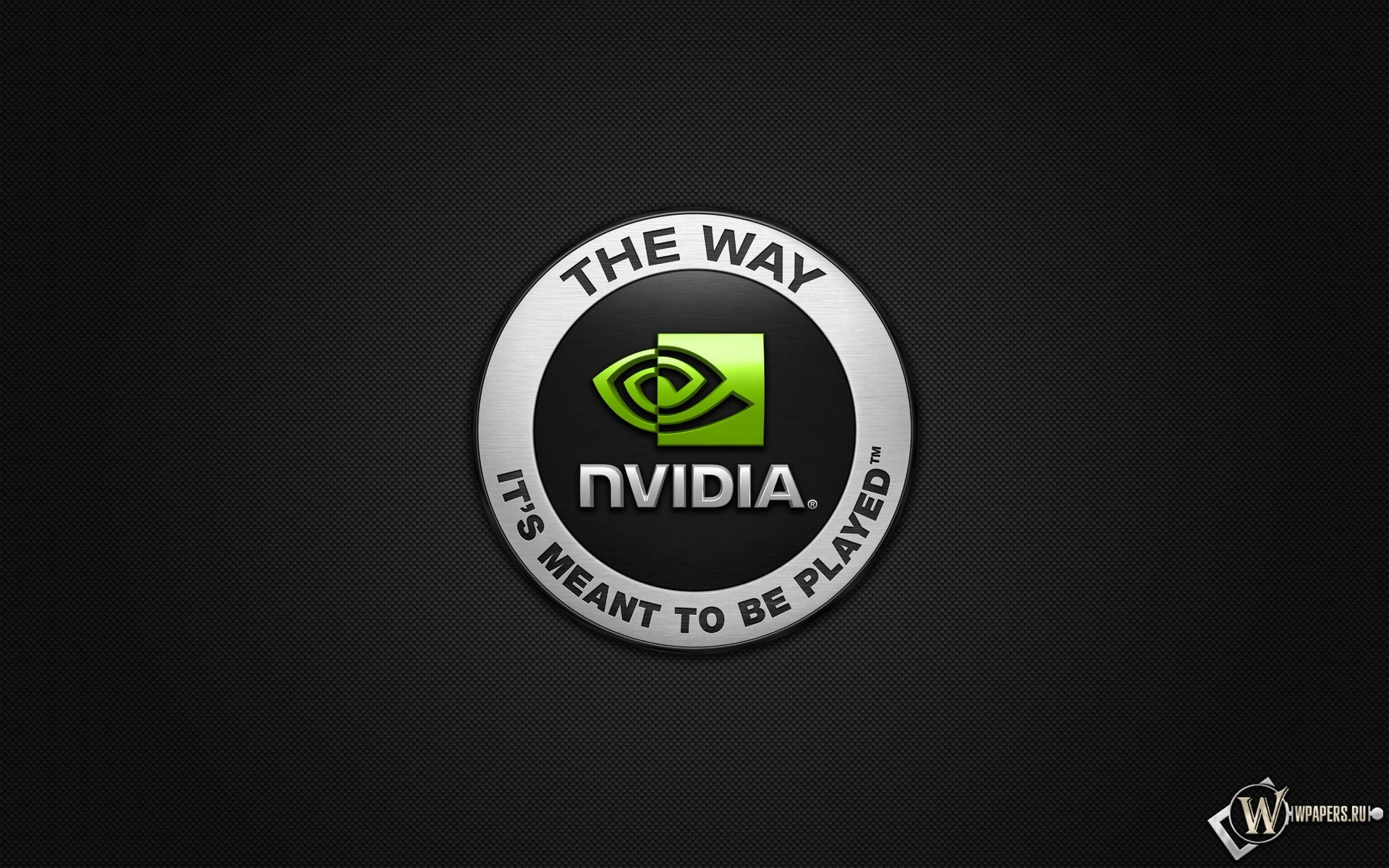 Nvidia 1920x1200