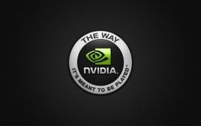 Обои Nvidia: Nvidia, Логотипы