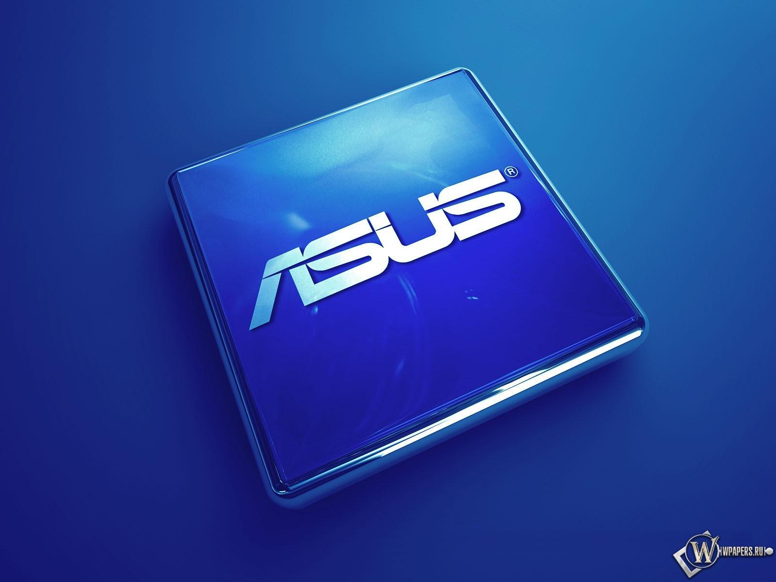 Asus 1600x1200