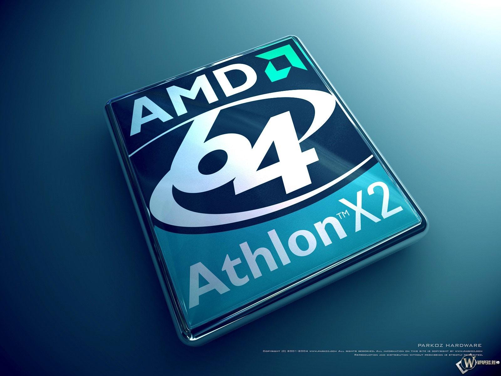Athlon X2 1600x1200