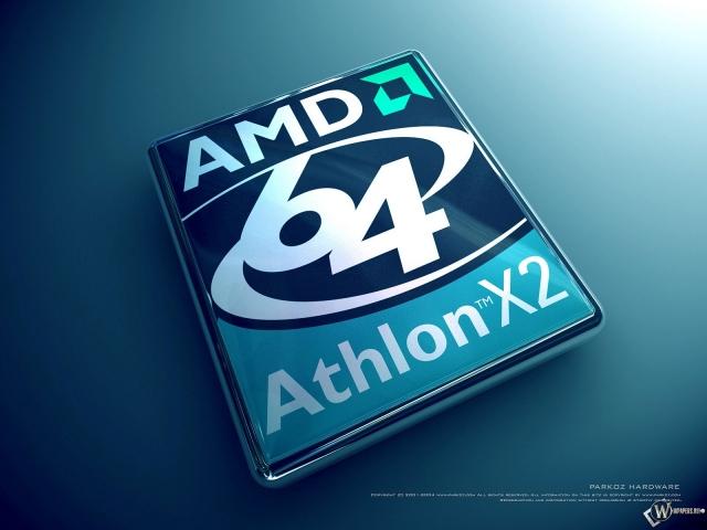 Athlon X2