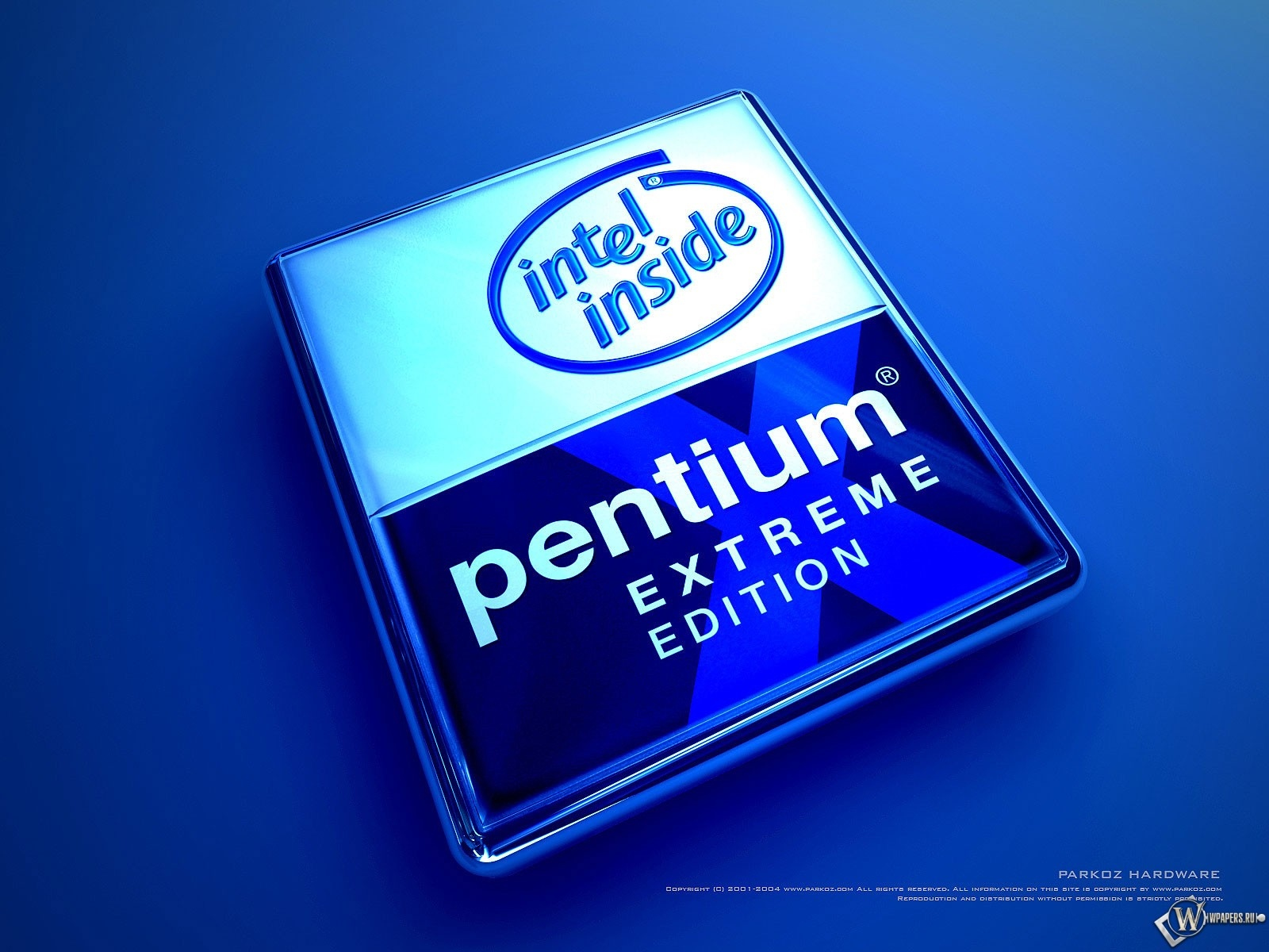 Pentium 1600x1200