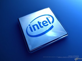 Обои Intel: , Логотипы