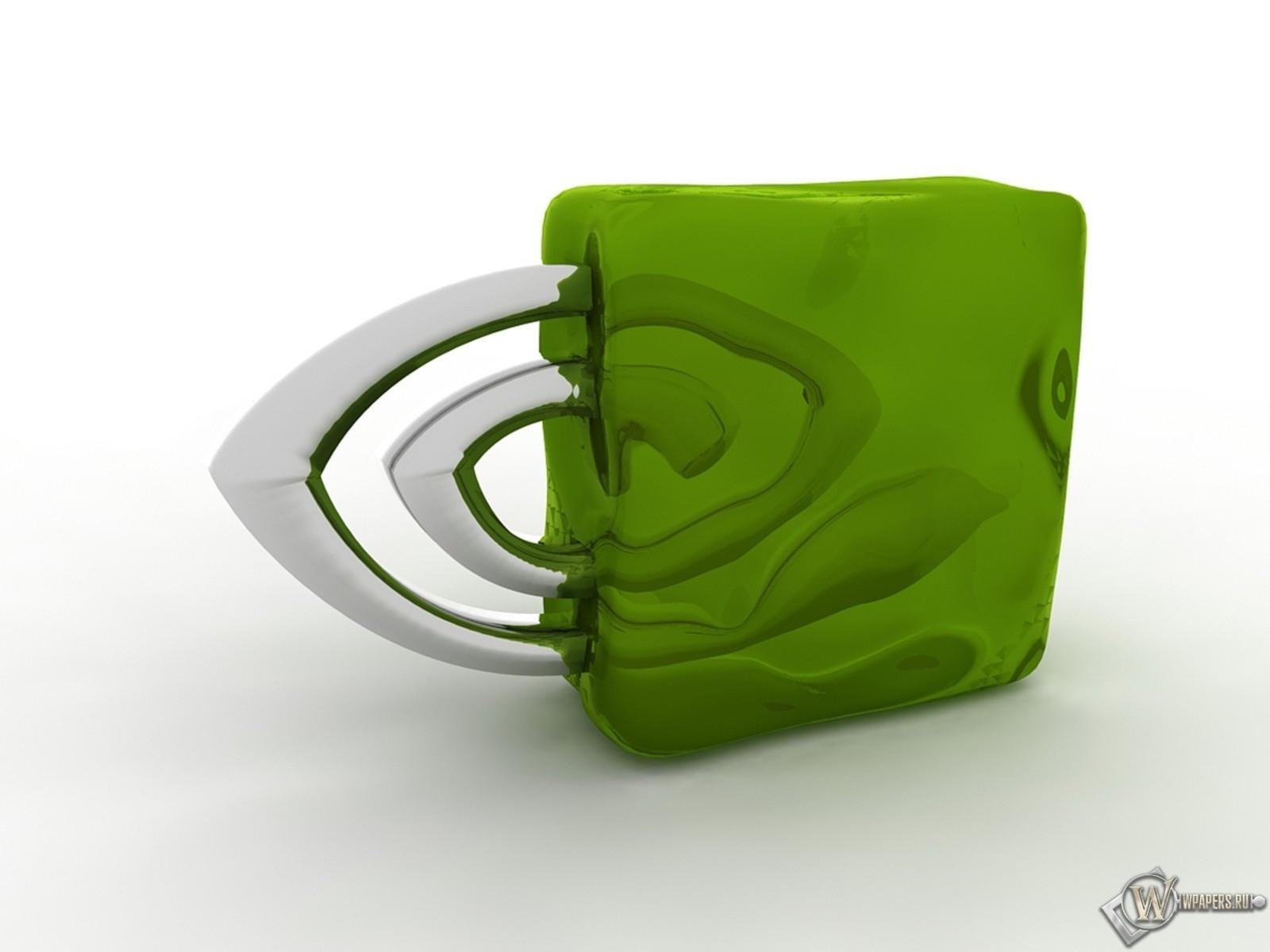 NVidia 3D 1600x1200