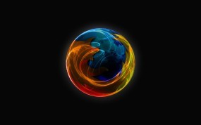 Обои Firefox: Firefox, Интернет, Браузер, Логотипы