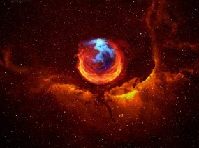 Обои FireFox: Firefox, Браузер, Логотипы