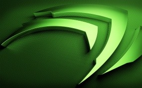 Обои NVidiA: Nvidia, Логотип, Компьютерные