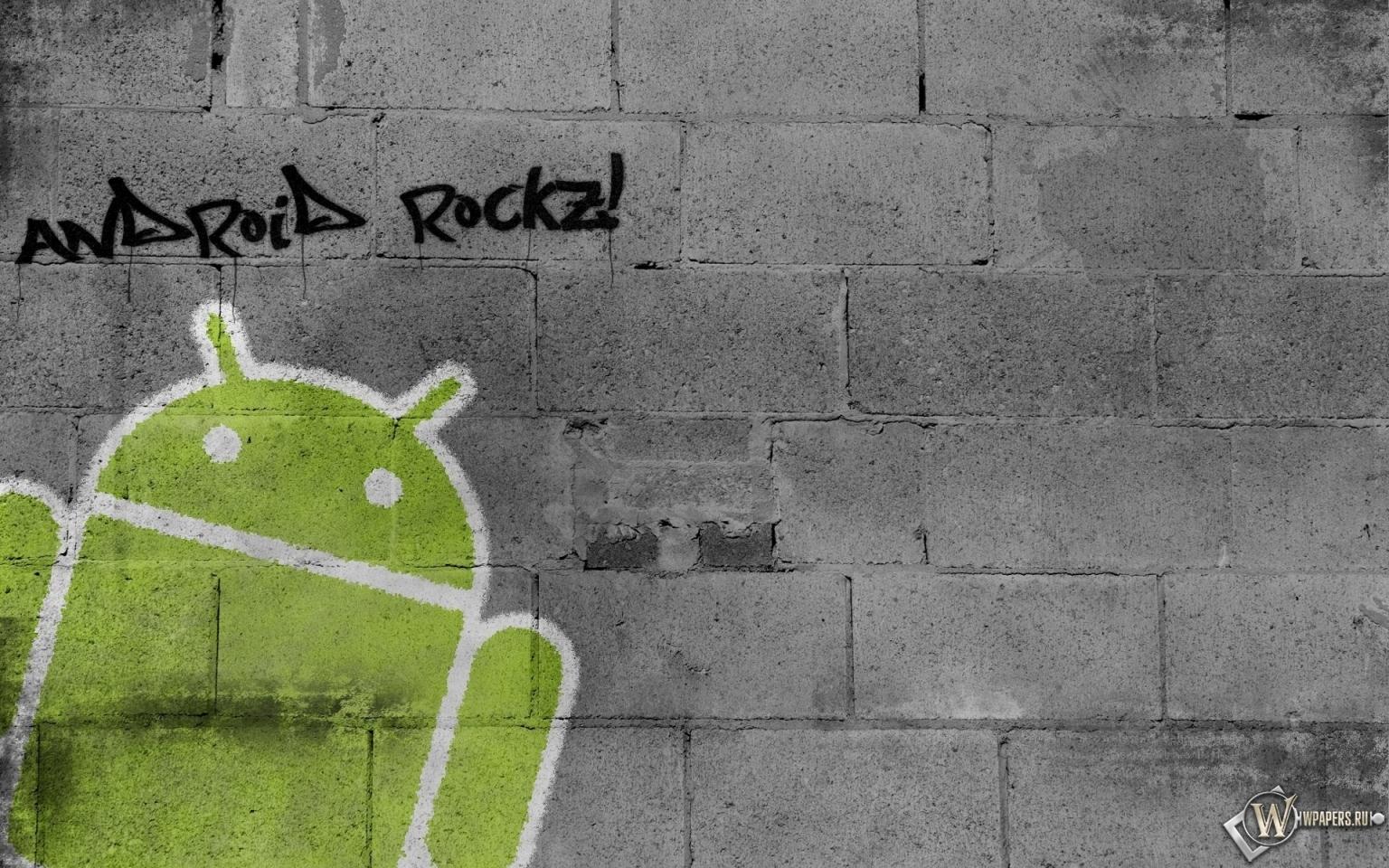 Android технологии 1536x960 картинки
