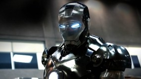 Обои Железный человек 2: Железный человек, Фильмы