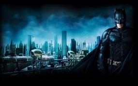 Обои Бэтмэн: Бэтмен, Костюм, Супергерой, Мультфильмы