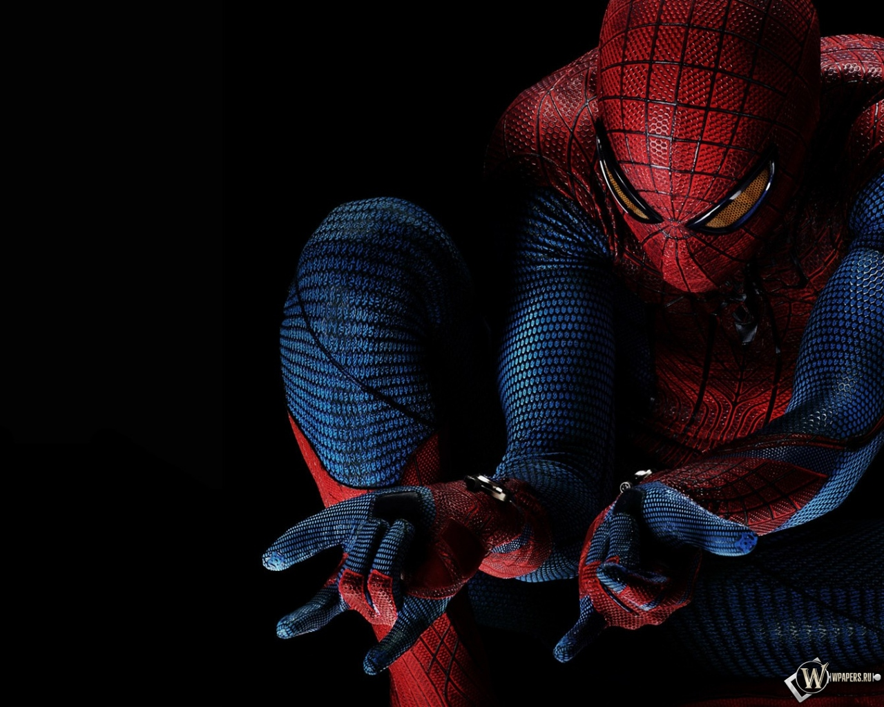 Человек паук 4 фильм скачать через торрент