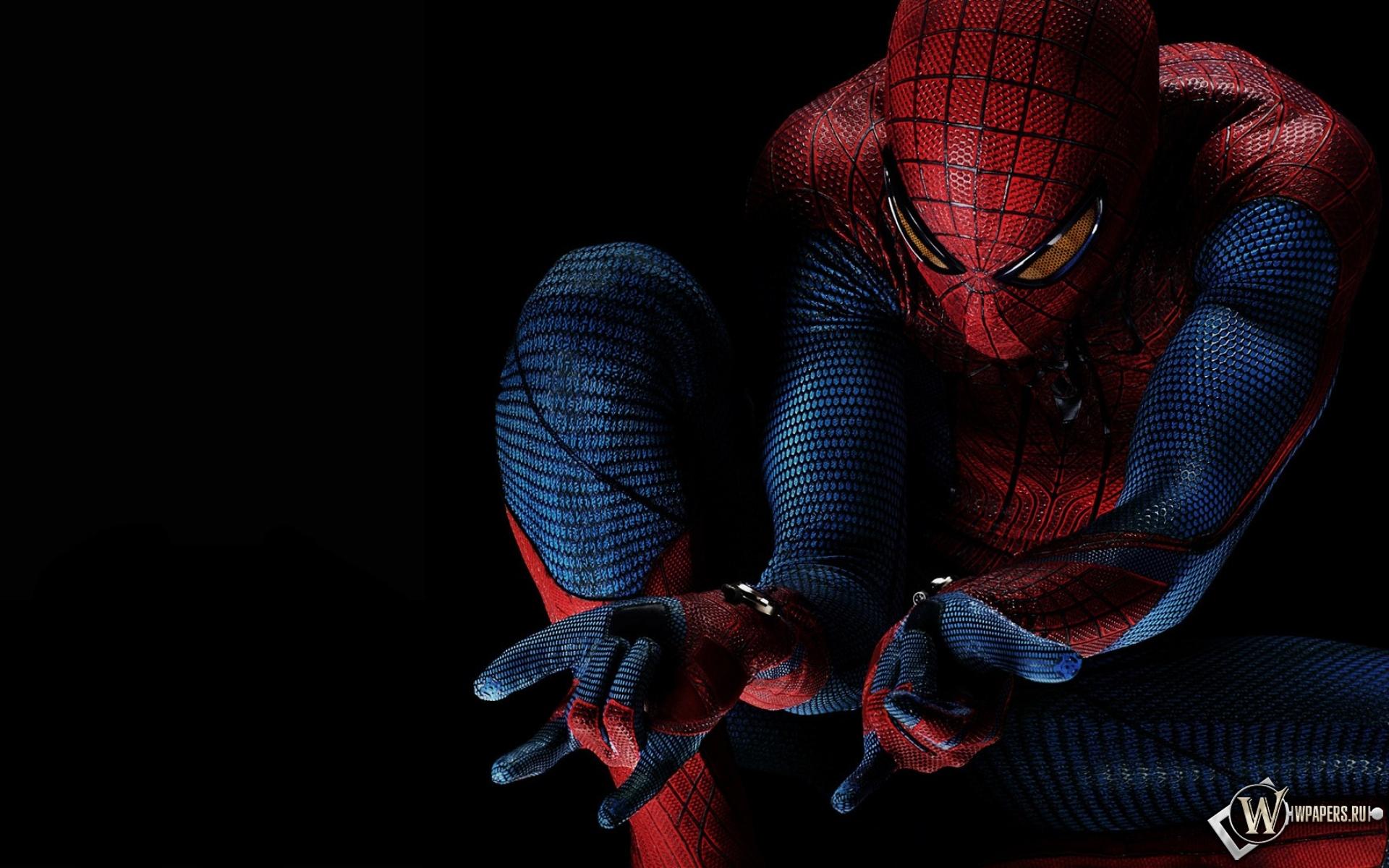 Скачать The Amazing SpiderMan 2 торрент бесплатно