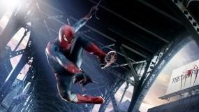 Обои The Amazing Spider-Man: Человек Паук, Spider-Man, Фильмы