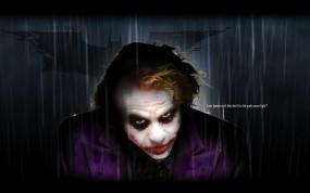 Обои Джокер: Джокер, Бэтмен, Мультфильмы