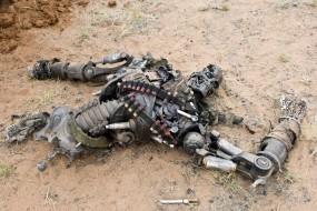 Обои Терминатор 4: Металл, Робот, Железо, Терминатор, Фильмы