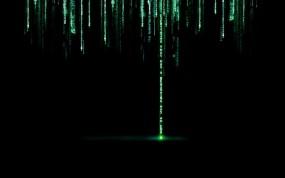 Обои Матрица: Матрица, Код, Matrix, Надпись, Фильмы
