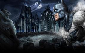 Обои Бэтмен: Ночь, Бэтмен, Фильм, Фильмы