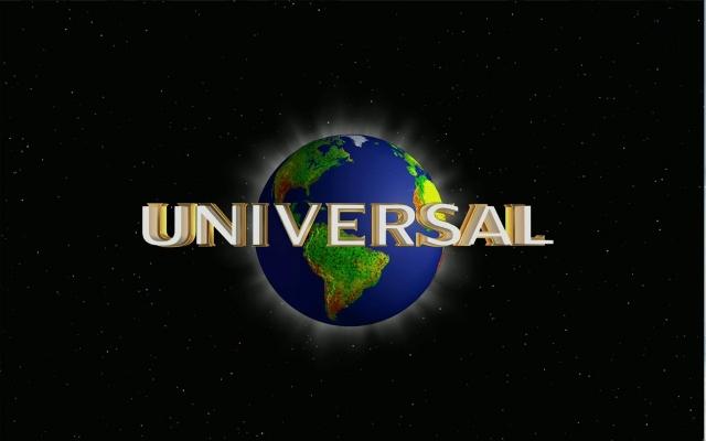 Логотип Universal Pictures
